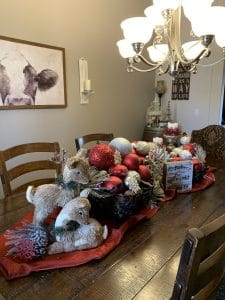 holiday decor   AT Southern Design Co